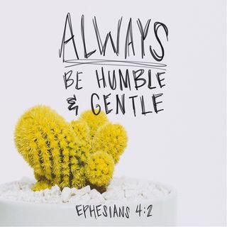 Episode 256: Ephesians 4:1-3 (October 25, 2018)