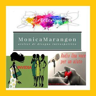 Punt. straordinaria: L'INVIDIA con Monica Marangon