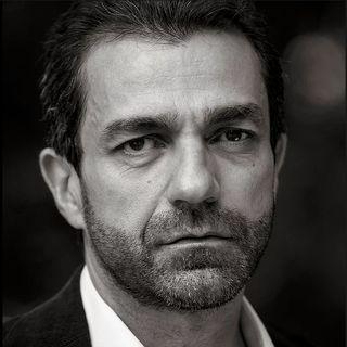 #12 Antonio Buonanno. L'attore artigiano