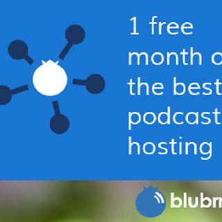 Blubrry Podcast Hosting