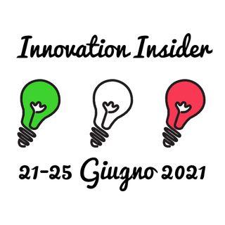 Innovation News 21-25 Giugno 2021