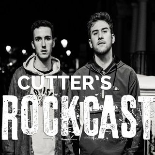 Rockcast 203 - An Intorduction to Cleopatrick