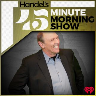 Handel on the troops out of Syria, school start times, and stacked pods