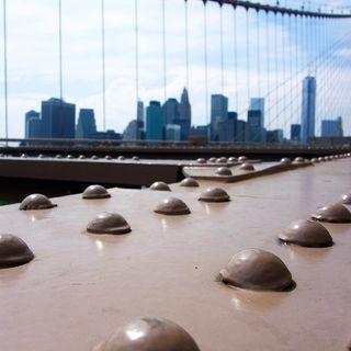 DUMBO - Il mito del ponte di Brooklyn
