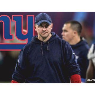 NY Giants hire Joe Judge as HC and Jason Garrett as OC!