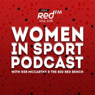 The Women In Sport Podcast - Episode 1