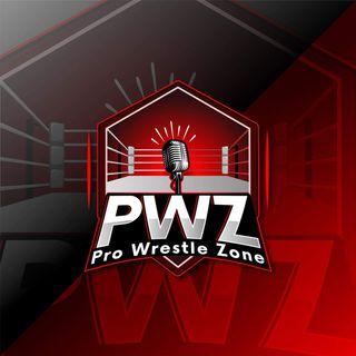 PWZ 129 - NWA POWERRR, MIKE FALVO, CHRIS YOUNGBLOOD