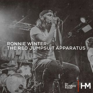 Ronnie Winter: The Red Jumpsuit Apparatus