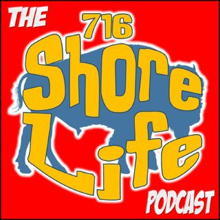 The ShoreLife716 Podcast