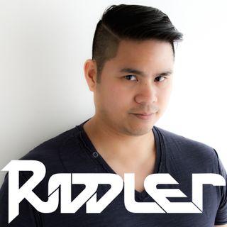 #153 RIDDLERS REVOLUTION