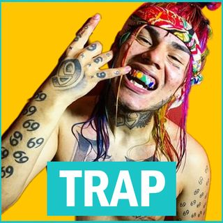 #84 - Fenomenologia della Trap