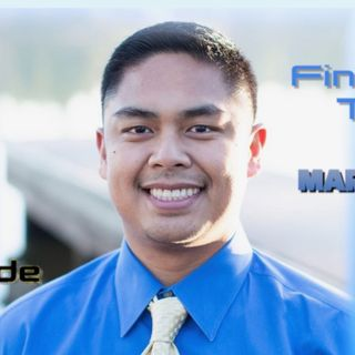 Financial Talk with Mark Ridao Part 1