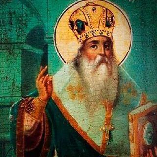 V Domingo de Pascua. San Atanasio, obispo y doctor de la Iglesia