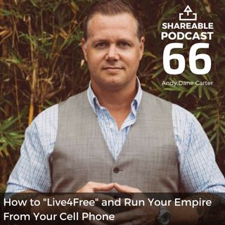 """#66: Andy Dane Carter 