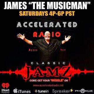 Classic Jamz *Prince Tribute* 1/21/17