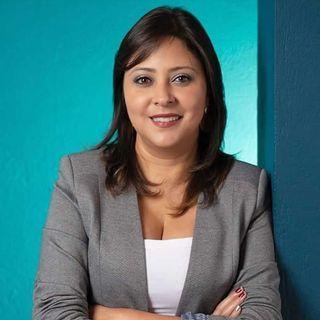 Angela Paz Romero Gerente Emas by Veolia