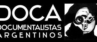 DOCUMENTALISTAS ARGENTINOS