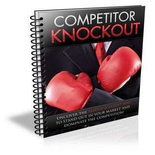 Competitor Knockout  1