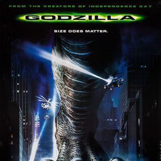 DYH X-TRA - Godzilla (1998) commentary