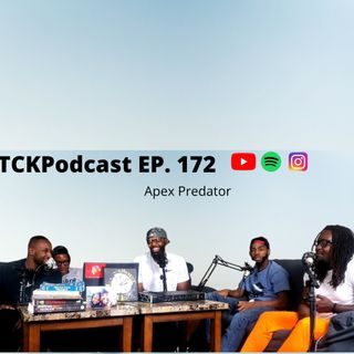 The Conceited Knowbody EP. 172 Apex Predator