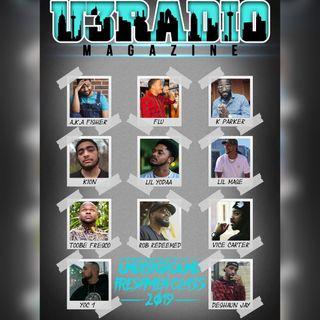 U3 Radio-Underground Class