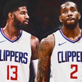 California Runs the NBA Now