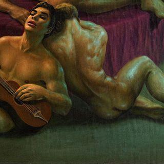Homosexuales en la literatura peruana