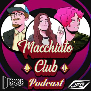 MCPodcast T2 #17 RGB=Más FPS, #TheGameAwards2020, The Last of Us ¿GOTY?