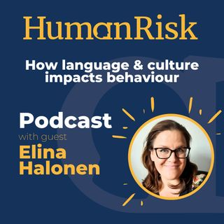 Elina Halonen on how context influences behaviour