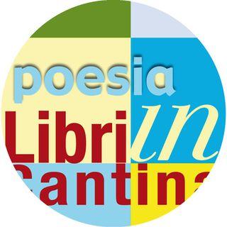 """Emanuela Cananzi """"Libri in Cantina"""""""
