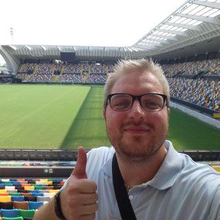 Min°91 Ante Frosinone-Pordenone e Milan-Udinese di Marco da Udine