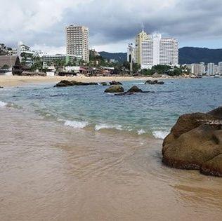 ACS: LIVE From Acapulco Shore Mexico