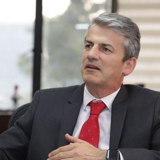 El Director de Invías explicó las acciones para garantizar la transitabilidad por el puente La Armada en Nariño
