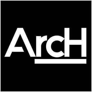 Entenda como é dividido o conteúdo da ArcH