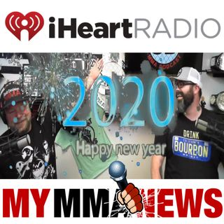 MMA News Rizin 20 PFL 10 Bellator 237 Durkin Baroni Retire Bye Bye 2019