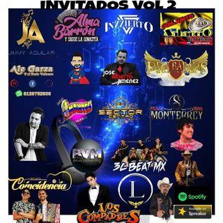 Los Compadres Y Su Especial Músical Vol. 2