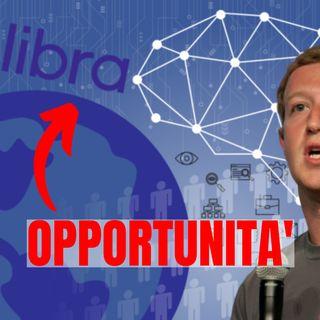 FALLIMENTO di LIBRA: Quali le opportunità?
