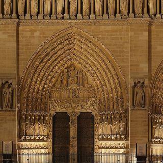 El gótico y Notre Dame II