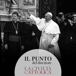 Tempo di Sinodo. Per una «Chiesa italiana inquieta»