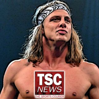 Matt Riddle, WWE Sued for $10 Million Each by Candy Cartwright | #SpeakingOut