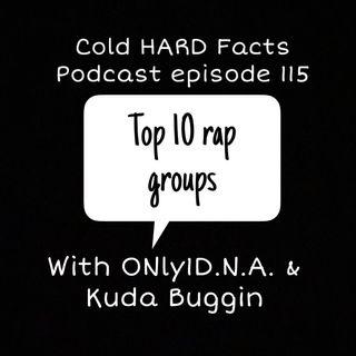 Top 10 Rap Groups