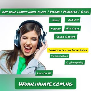 Shout Out Show On Inuaye Podcast 🎙️...TGIF