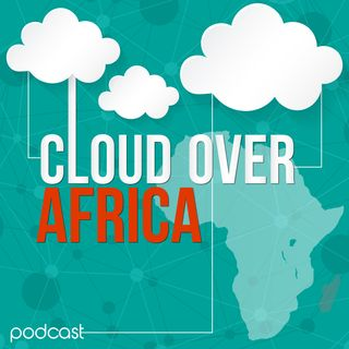 Cloud Over Africa