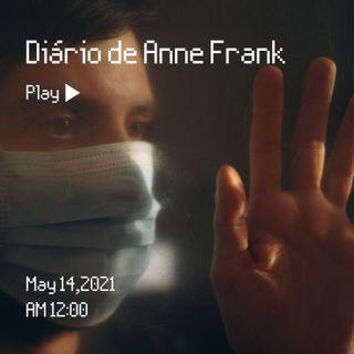 Análise da Obra - Diário de Anne Frank