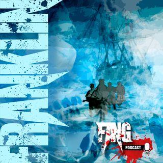 S54: Sir John Franklin contra la Antártida