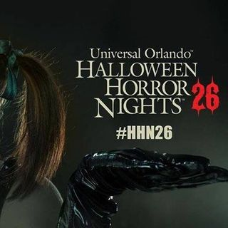 Ep 112 Halloween Horror Nights 26 Preview