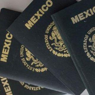Se tramitará pasaporte en AICM
