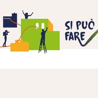 Campania - AssNwmNetwork  - Si può fare - Francesco Palmieri