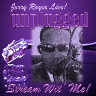 """UNPLUGGED RAW"" REMIXX ""JUSTICE CLARKE"""