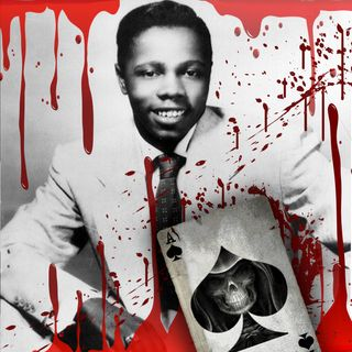 Blues America 24 - Johnny Ace